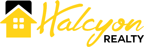 Halcyon Realty - logo